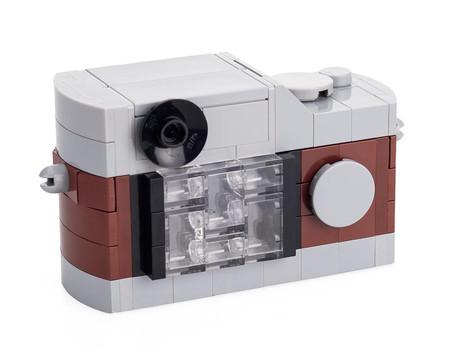 Lego Leica M Camera5