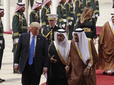 Arabia Saudita no arma al ISIS ni financia el terrorismo yihadista en Europa: tiene su propia agenda