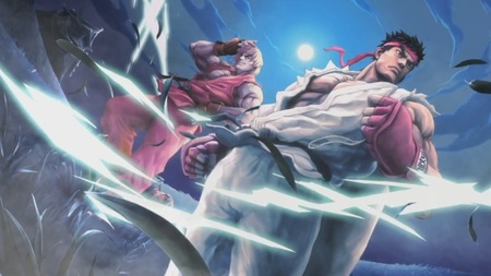'Street Fighter x Tekken'. Ración de prólogos en varios vídeos