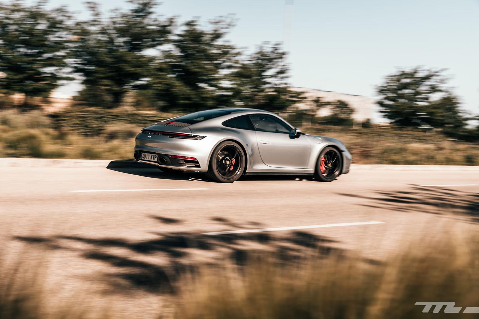 Foto de Porsche 911 Carrera S (prueba) (1/51)