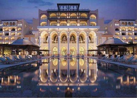 Estambul tendrá un hotel de siete estrellas