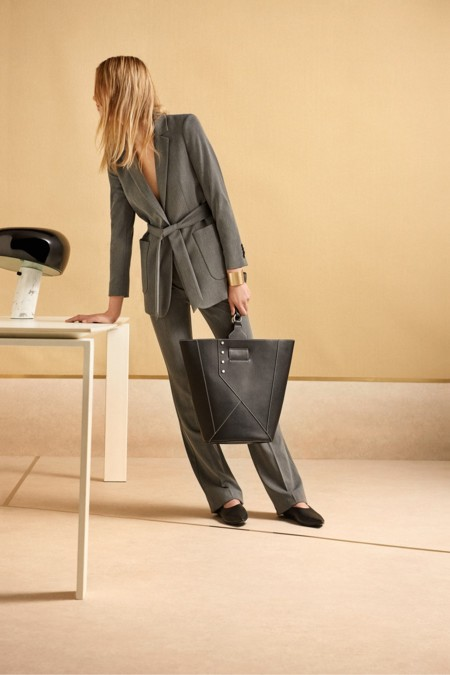 Mango New Workwear 12