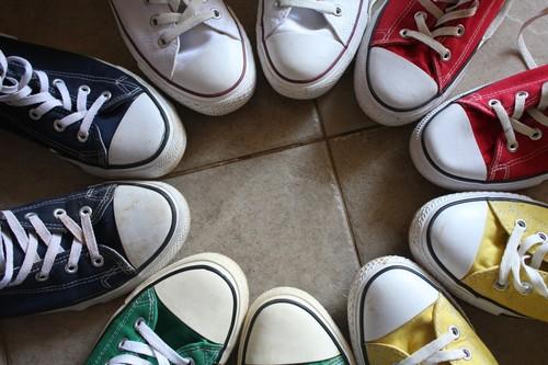 Las mejores ofertas de zapatillas hoy en las rebajas de AliExpress, eBay y Sarenza: Puma, Nike y Adidas