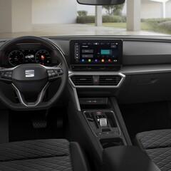 Foto 60 de 81 de la galería seat-leon-e-hybrid-2021 en Motorpasión