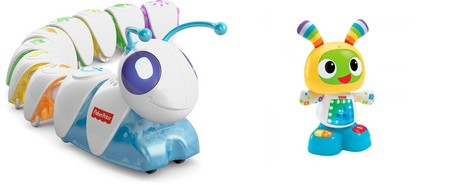 Robots Fisher Price