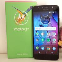 Moto G5s de 32GB al precio más bajo en Amazon: 129 euros y envío gratis