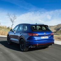 Nuevo Volkswagen Touareg R: el SUV híbrido enchufable de 462 CV y etiqueta CERO llega a España desde 93.195 euros