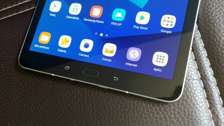 Samsung Galaxy Tab S3 Analisis 3