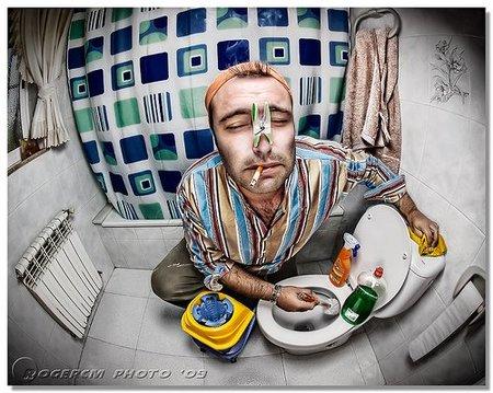 Limpiando conciencias 2, de Roger Costa