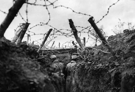 Somme22 Trincheras