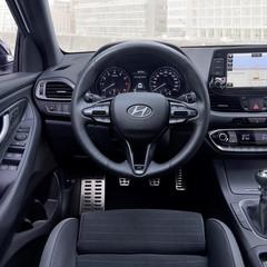 Foto 21 de 23 de la galería hyundai-i30-fastback-n-line en Motorpasión