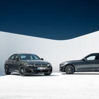 El Alpina D3 S es el BMW Serie 3 diésel más bestia: berlina o familiar con 355 CV, desde 70.000 euros