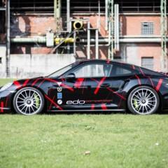 Foto 2 de 15 de la galería edo-competition-porsche-911-turbo-s en Motorpasión
