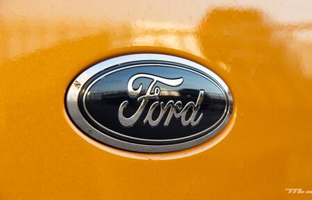 Ford Bronco Sport Prueba De Manejo Opiniones Resea Mexico Fotos 24