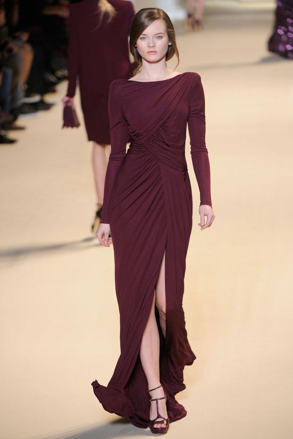 Foto de Elie Saab Otoño-Invierno 2011/2012 en la Semana de la Moda de París: la alfombra roja espera (14/32)