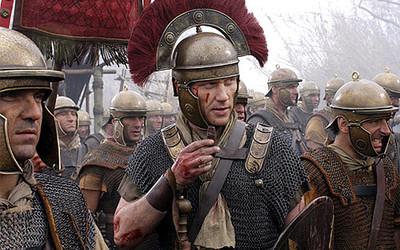 Roma también podría dar el salto al cine