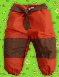 Cubre pantalones protectores para bebés, Crawlies