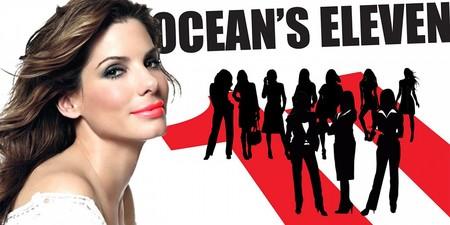 Oceans 11 Women