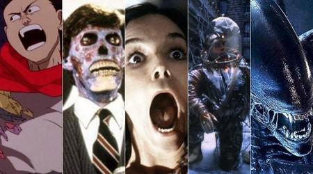 Las 34 mejores películas de ciencia-ficción de la historia