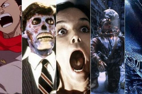 Las 34 mejores películas de ciencia ficción de la historia
