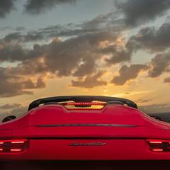 Foto 28 de 43 de la galería porsche-911-speedster-2019 en Motorpasión