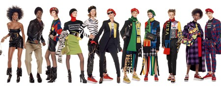 Tributo a Gianni Versace: la firma celebrará su aniversario presentando la colección Pre-Fall en Nueva York
