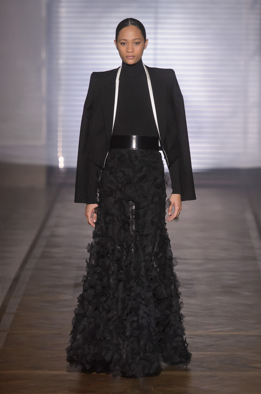 Foto de Givenchy Alta Costura Primavera-Verano 2018 (15/35)