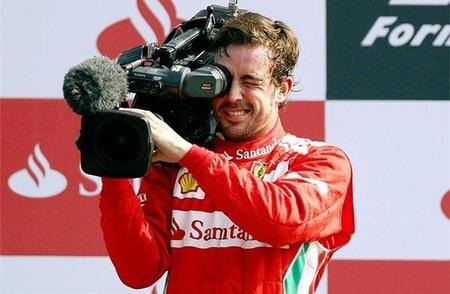 """Fernando Alonso: """"Hay 175 puntos en juego y 35 no son nada"""""""