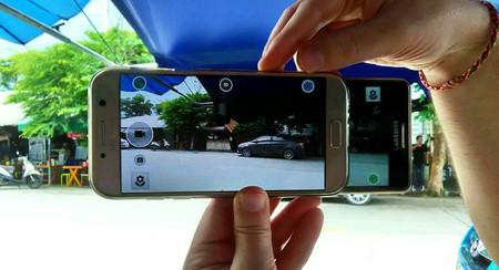 No te pierdas Camarada 3D, la aplicación para hacer vídeos 3D con dos móviles