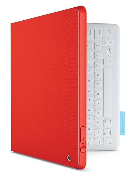 Logitech FabricSkin Keyboard Folio Keyboard
