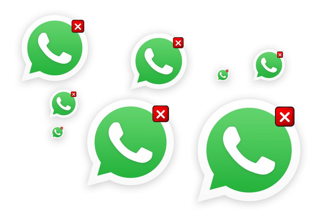 Cómo abotonar todas las sesiones abiertas en WhatsApp Web