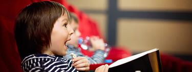 Los mejores estrenos de cine infantil para disfrutar con los niños este verano 2021