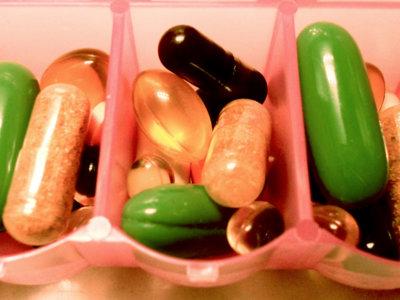 ¿Consumes suficiente vitamina B12?