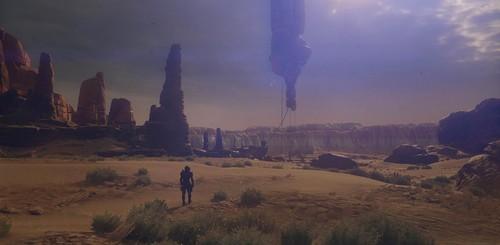 Todo lo que puedes ver, leer y jugar para preparar la llegada de Mass Effect Andromeda