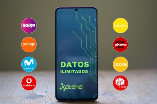 La llegada de los datos ilimitados a Virgin hace que sea más viable su expansión a Pepephone, MásMóvil y Yoigo