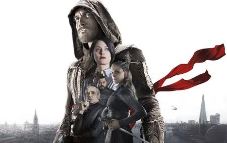 'Assassin's Creed', la adaptación que necesitaba el cine de videojuegos