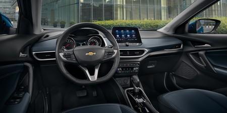 Chevrolet Trax Tracker 2021 10