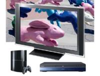 En Francia, Sony regala el reproductor Blu-ray al comprar el televisor