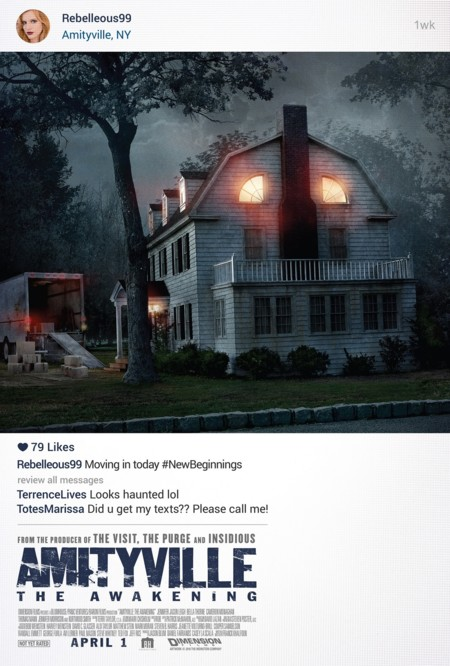 Amityville The Awakening Xxlg
