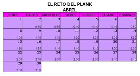 Reto-plank