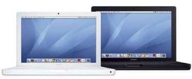Los Macbook en blanco y en negro tienen distinto rendimiento