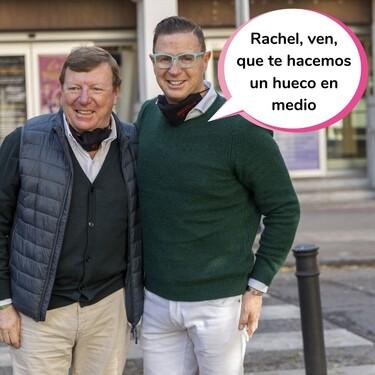 Jorge Cadaval aclara en este comunicado que él NO es Rachel Levin tras el aluvión de memes por su impresionante parecido