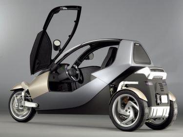 Vehículos que funcionan con energías alternativas