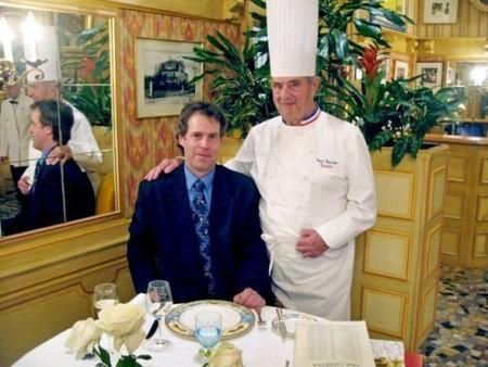 El crítico gastronómico desapareció en El Bulli de forma voluntaria