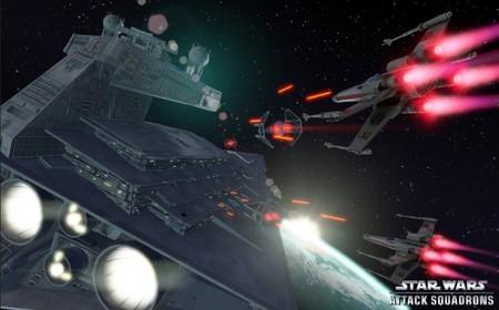 Apúntate a la beta de 'Star Wars: Attack Squadrons', el nuevo F2P de Disney