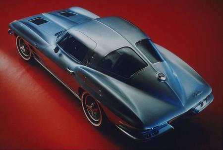 Chevrolet Corvette C2 1963 1024 05