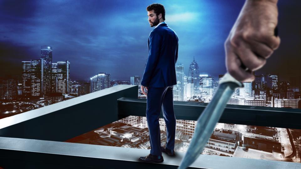 'Most Dangerous Game': el adictivo thriller de Quibi es una elegante actualización de las cacerías humanas
