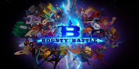 Bounty Battle aplaza su lanzamiento en el último momento y se retrasa indefinidamente