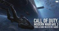 'Call of Duty: Modern Warfare 3', todo lo que necesitas saber sobre el nuevo 'Call of Duty'