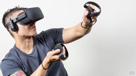 Este es el panorama actual de la Realidad Virtual